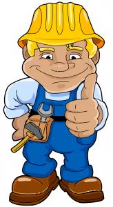 Håndværkerfradrag fra 1. januar 2016!